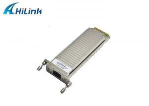 China Laser Diode Transmitter Fiber Optic Transceiver CVR-XENPAK-SFP+ 10G Xenpak-Sfp+ Converter on sale