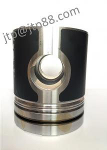 China Daewoo Diesel Engine Piston 65.02501-0031 For Automobile Engine Parts  on sale