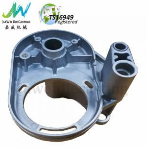 China IATF 16949 Certified Aluminum Die Casting Parts , High Pressure AL Die Casting Tools on sale