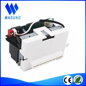 China Flexible 58mm USB Thermal Receipt Printer High Speed Lightweight thermal paper printer on sale