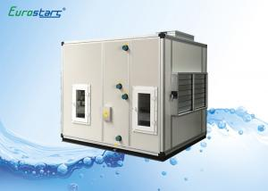 China Sectional Modular Commercial Air Handling Units,  Pre Cooled Air Handling Unit on sale