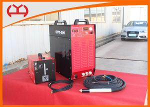 China Dry Air AC Inverter CNC Plasma Cutter Power Supply 40 KVA Water Cooling Mode on sale