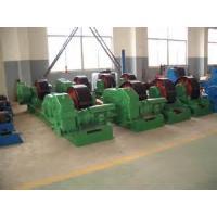 Общие сварки ротатор 200 тонн с 2 синхронным приводом двигателя