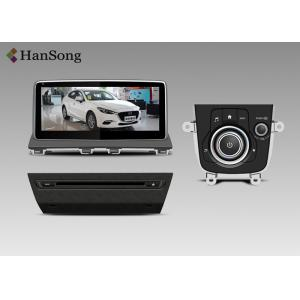 China Android Car Stero Multimedia Car Navigation System 10.25  Inch NXP6686 / ST 7786 on sale