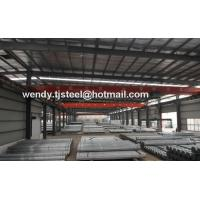 China q195 215 235 345 bs1387 hot dipped galvanized steel pipe schedule 80 on sale