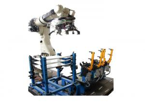 China Furniture Industry Robots In Automotive Industry Automation Solution ±0.3 mm on sale