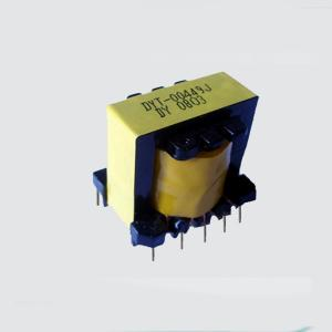 China RY-EC Series Ferrite Core Transformer Electronic High Frequency Transformer 3KV 50Hz on sale