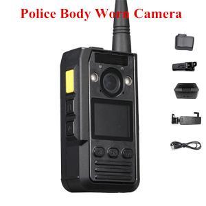China 2 Meters Shock-proof IP65 Police Camera 2 Way Intercom Ambarella A7 2'' Police Body Camera on sale