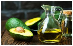 China natural avacado carrier oil is used in homemade lotion, soap, and cosmetic making on sale