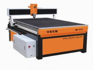 China High_Quality_CNC_Router_Advertise_Machine_DM1212 on sale