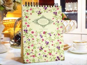 China cheap bulk spiral bound notebook on sale