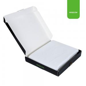 China Professional Breathable Disposable Bed Sheets For Hotels Low Carbon on sale