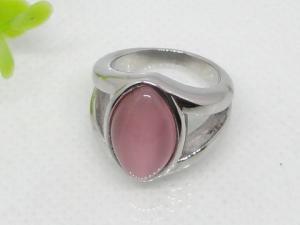 China semi precious stone ring on sale