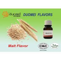 Milk Taste Malt Food Flavouring Agents Malt Frozen Yogurt Flavors