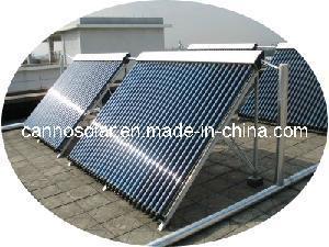 China Solar Keymark Collector on sale