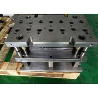 China Automotive precision progressive metal stamping die tooling ± 0.05mm Tolerance on sale