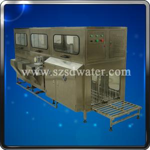 China 3 in 1 bottle filling capping and labeling machine on sale