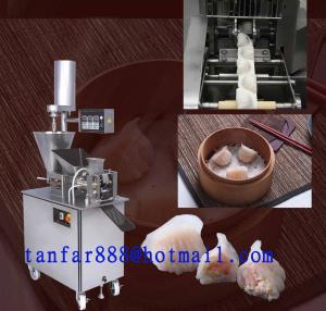 China Automatic Hargao Machine on sale