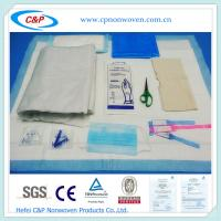 Normal Obstetric/Delivery Drape Pack