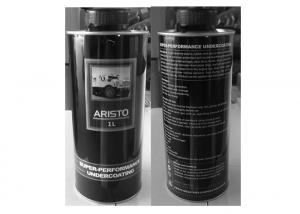 China Eco - Friendly Auto Car Care Products Rubberized Undercoating Aerosol Spray on sale