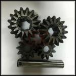 Tricycle Reverse Gear Planet Gear Tricycle Parts Reverse Gear Assembly Driven Gear Stainless Steel OEM Quality