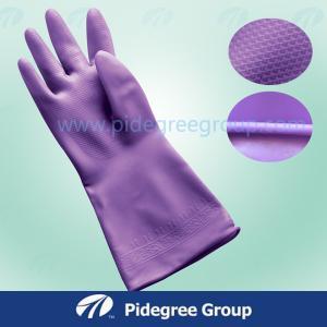 China S, M, L, gants de ménage de PVC de XL pour nettoyer, lavage de plat on sale