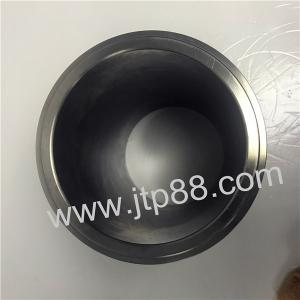 China Wear Proof Diesel Engine Cylinder Liner , Motorcycle Cylinder Liner OEM 11012-96500-1 on sale