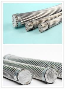 China 795 Mcm ACSR Conductor Galvanized Steel Wire For Power Transmission on sale