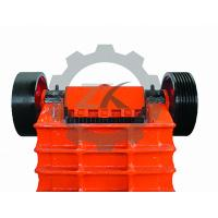 Barite Jaw Crusher with Best Price