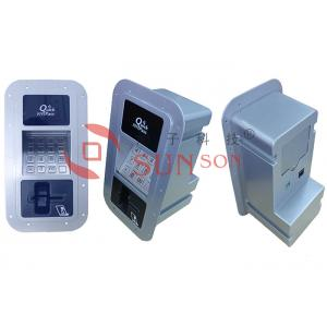 China Kiosk Unattended Payment Terminal UPT Android POS Device Contactless Up to 6cm on sale
