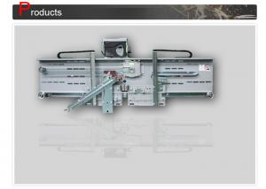 China Panasonic Monarch Flash Inverter Elevator Door Operators With PM Motor on sale