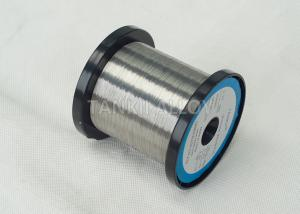 China Nichrome 6015 Nicr60/15 Wire 0.1mm for Toaster Ovens / storage heaters on sale