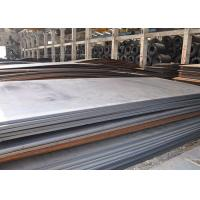 China Stainless Steel Hot Rolled Steel Sheet No. 1 5mm Thickness For Chemical Industries on sale