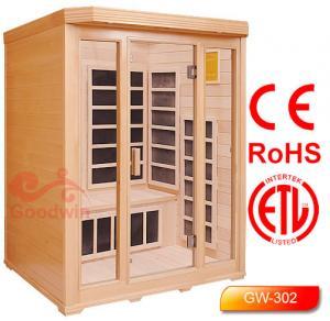 China Ir Sauna on sale