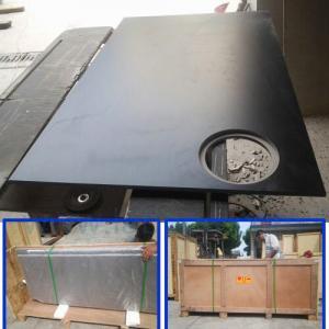 Quality SHRD02-ceramic worktops factory-Ceramics lining board,Flat worktops,Lifting-edge workto for sale
