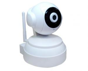 China Dome Wireless IP Camera for Indoor Security on sale