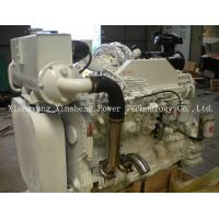 CCS 6CTA8.3-M220 Cummins Marine Diesel Engines Used As Boat Propulsion Power