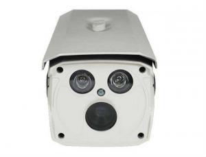 China 540TVL Vandal-proof Infrared Array Camera 1.0Vp-p 75ohm , Smart Light Control on sale