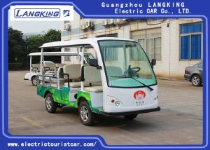 China 0.9 Ton Loading Capacity 5 Person Electric Mini Truck With Roof 5KW Powerful Motor Left Hand Drive on sale