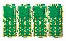 China Single sided Immersion Gold  pcb board / surface mount circuit board on sale