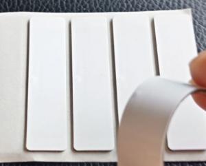 China RFID Passive Flexible Anti-Metal Label Smart Tags Long Read Range Tags UHF Label Sticker on sale