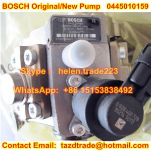 Original & genuine Greatwall Pump BOSCH 0445010159 / 0 445 010 159