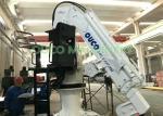 Ouco 0.98t@5m Marine crane Offshore Telescopic Flexible Boom portable Crane