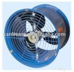 China Greenhouse Circulation Fan on sale