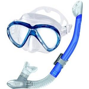 China children s or Adult replaceable diving mask and snorkel in sea or ocean on sale
