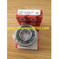 FAG signal row angular contact bearing 7204 BTVP UO