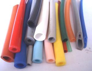 China FDA Certificate High Temperature Flexible Tubing / High Temperature Wire Sleeve on sale