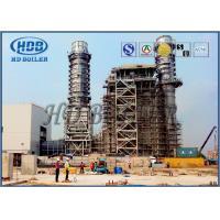 High Efficient Hrsg Steam Generator Customized Waste Heat Recovery Steam Generator