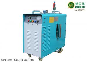 China Portable school scientific research 2kw mini full automatic electric Steam boiler for laboratory using on sale