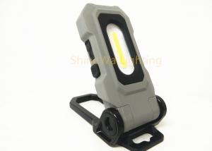 China Magnetic Adjustable Rechargeable LED Work Light Mini Size Led Inspection Torch Lamp on sale